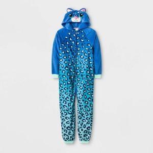 Cat & Jack girl onesie size M 7/8